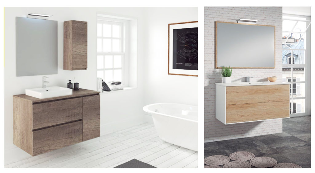 Salle de Bain / Dressing – Casa Design Habitat